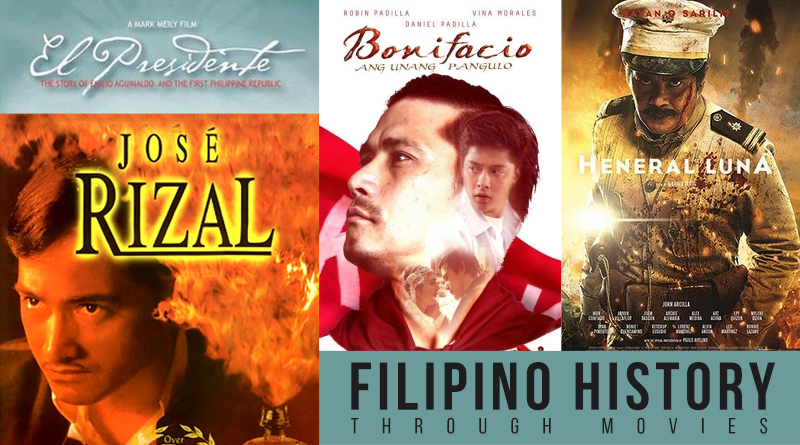 5 movies to watch this Buwan ng Wika - How to 101