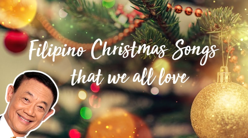 Christmas Memes Philippines.Filipino Christmas Songs We All Love How To 101